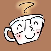 コーヒーカップ 珈琲順太